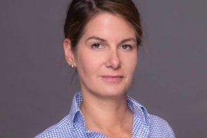 Stiftungsvorstand: Tanit Koch, Ehemaliges Mitglied der Chefredaktion BILD