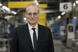 Christian Nienhaus - Geschäftsführer Print Axel Springer SE