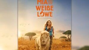 MIA UND DER WEISSE LÖWE – ab 31. Januar im Kino