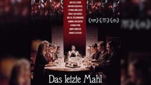 DAS LETZTE MAHL – ab 30. Januar im Kino