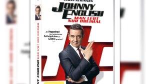 JOHNNY ENGLISH – MAN LEBT NUR DREIMAL – ab 21. Februar auf DVD und Blu-ray und 4k Ultra HD