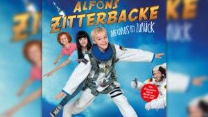 ALFONS ZITTERBACKE - DAS CHAOS IST ZURÜCK – ab 11. April im Kino
