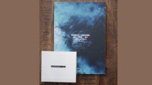 """Alle EPs, die im letzten und in diesem Jahr von Jannik Brunke veröffentlicht wurden gibt's gesammelt als """"Album/Fotobuch"""""""