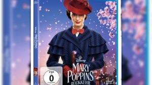 MARY POPPIN´s RÜCKKEHR – Ab 18.04. auf DVD & Blu-ray