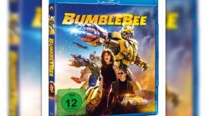 BUMBLEBEE – ab 2. Mai auf Blu-ray, DVD & als Download