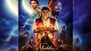 ALADDIN – ab 23. Mai im Kino