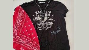 Ersteigern Sie ein signiertes Fan-Paket von Marina Marx