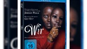 WIR – ab dem 25. Juli auf DVD, Blu-ray und als 4k Ultra HD sowie limitiertes Steelbook