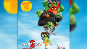 ANGRY BIRDS 2 – DER FILM – ab 19. September im Kino