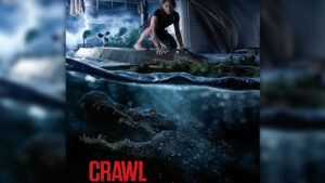 CRAWL – ab 22. August im Kino
