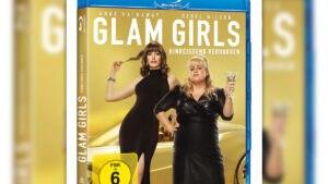 GLAM GIRLS – ab 12. September auf DVD und Bluray