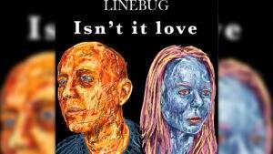 """""""Isn't it love"""" – die Debütsingle des dänischen Duos LINEBUG"""