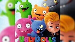 UGLYDOLLS – ab 3. Oktober im Kino