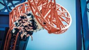Ersteigern Sie einen Aufenthalt im SKYLINE PARK, Bayerns größtem Freizeitpark mit über 60 Attraktionen