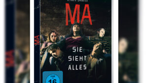 MA– ab 10. Oktober auf DVD und Blu-ray