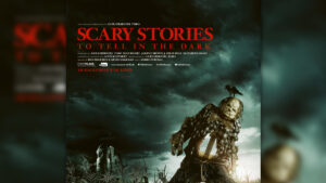 SCARY STORIES TO TELL IN THE DARK – ab 31. Oktober im Kino