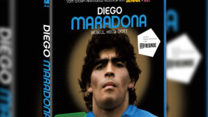 DIEGO MARADONA – ab 15. November auf DVD, Blu-ray & digital