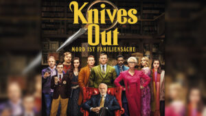 KNIVES OUT – ab 2. Januar im Kino
