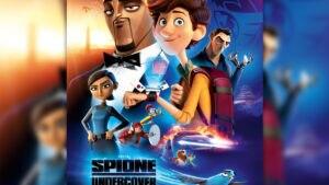 SPIONE UNDERCOVER – ab 25. Dezember im Kino