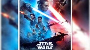 """""""Star Wars: Der Aufstieg Skywalkers""""– ab 18. Dezember im Kino"""