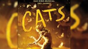CATS – ab 25. Dezember 2019 im Kino