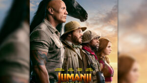 JUMANJI: THE NEXT LEVEL – ab 12. Dezember im Kino
