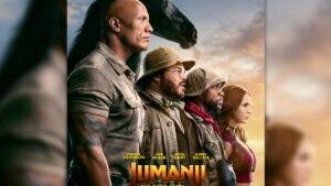 JUMANJI: THE NEXT LEVEL – ab 12. Dezember im Kino