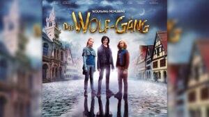 DIE WOLF-GÄNG – ab 23. Januar im Kino