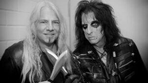 Ab 3. März können bei Rock meet Classic Alice Cooper & Co bewundert werden