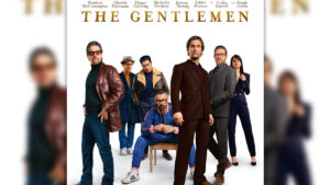 THE GENTLEMEN – ab 27. Februar im Kino