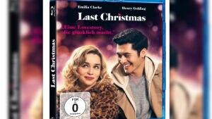 LAST CHRISTMAS – ab dem 26. März auf DVD und Blu-ray erhältlich