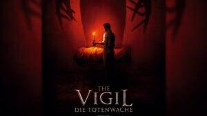 THE VIGIL – DIE TOTENWACHE – ab 23. Juli im Kino