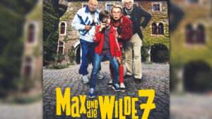 MAX UND DIE WILDE 7 – ab sofort im Kino