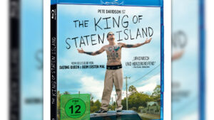 THE KING OF STATEN ISLAND – ab 5. November auf DVD und Blu-ray