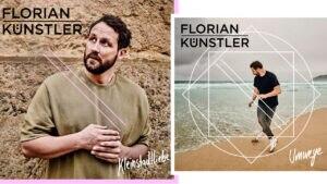 """""""Kleinstadtliebe"""" ist die neue Single von Florian Künstler, die auch auf der ersten EP """"Umwege"""" erscheint"""