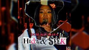 """""""Hide & Seek"""" – die neue Single von ROSE MAY ALABA"""