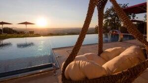 Genießen Sie mit SanLucar das süße Leben und ersteigern Sie ein Schlemmer-Wochenende auf Burg Staufeneck