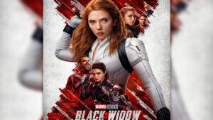BLACK WIDOW – ab 8. Juli im Kino und ab 9. Juli exklusiv mit VIP-Zugang auf Disney+