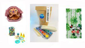 Ersteigern Sie ein tolles, sommerlich-kreatives Fan-Paket