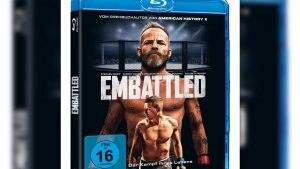 EMBATTLED – ab 29. Juli auf Blu-ray, DVD und als Download verfügbar!