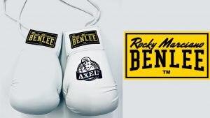 Ersteigern Sie hochwertige Boxhandschuhe – signiert von der deutschen Boxlegende Axel Schulz