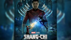SHANG-CHI AND THE LEGEND OF THE TEN RINGS– ab 2. September im Kino