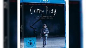 COME PLAY – ab 19. August auf Blu-ray, DVD und Digital