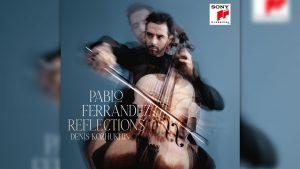 """""""Reflections"""" – das Debütalbum von Pablo Ferrández"""